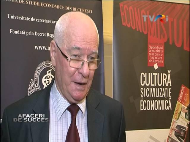 """Conferința """"Indicele pregătirii pentru schimbare – Concluzii pentru România"""""""