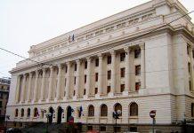 Banca Națională a României FOTO: Wikipedia.org