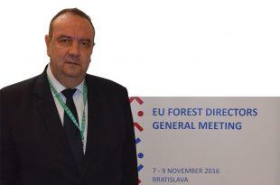 Ciprian Dragoș Pahonțu, director general al RNP – Romsilva