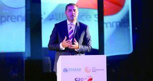 """Jianu, CNIPMMR: """"Noua lege a Consiliului Economic și Social lasă problemele domeniului nerezolvate"""""""