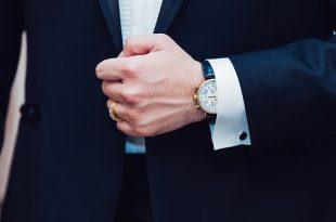 antreprenor business man