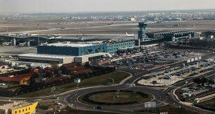 Trafic aerian record pe cele două aeroporturi din București