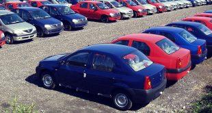 Dacia, pe locul trei în topul celor mai fiabile mașini din Marea Britanie