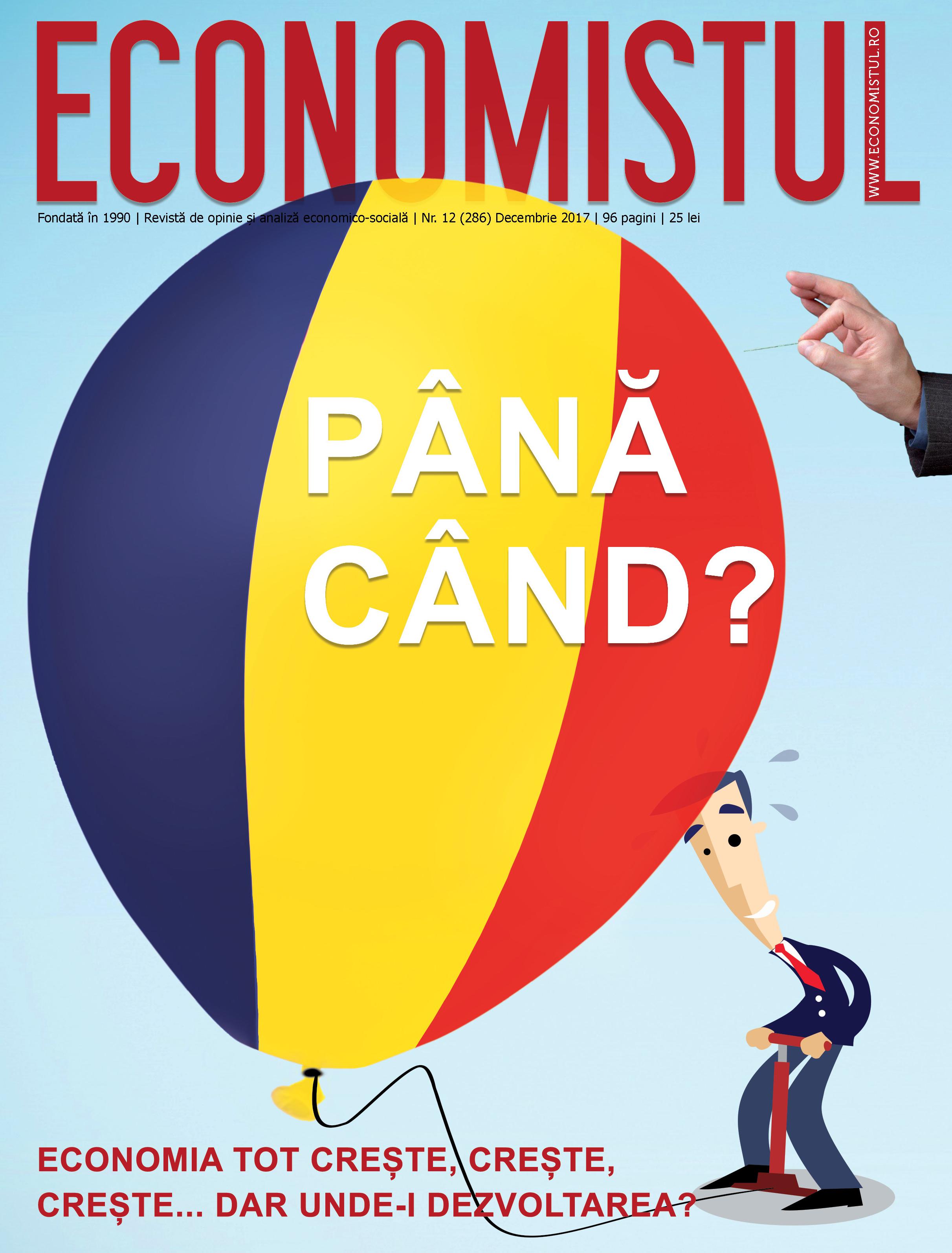 Economistul nr. 12 – 2017