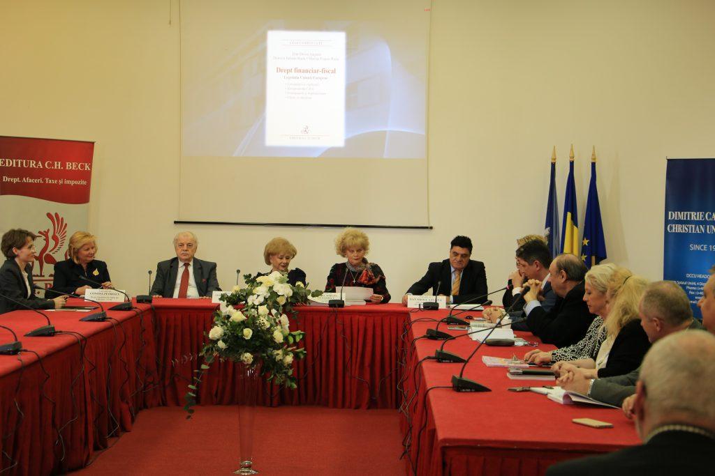 Ziua Universitatii Crestine Dimitrie Cantemir
