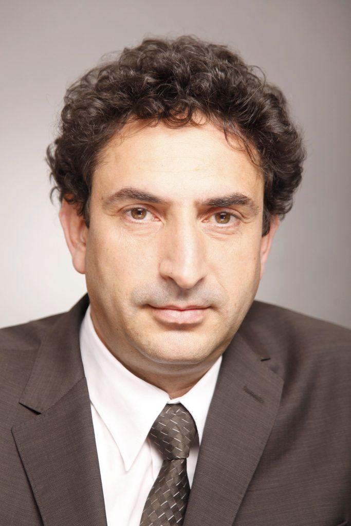 Sorin Petre, Partener, Servicii de Evaluare și Analiză, PwC România.