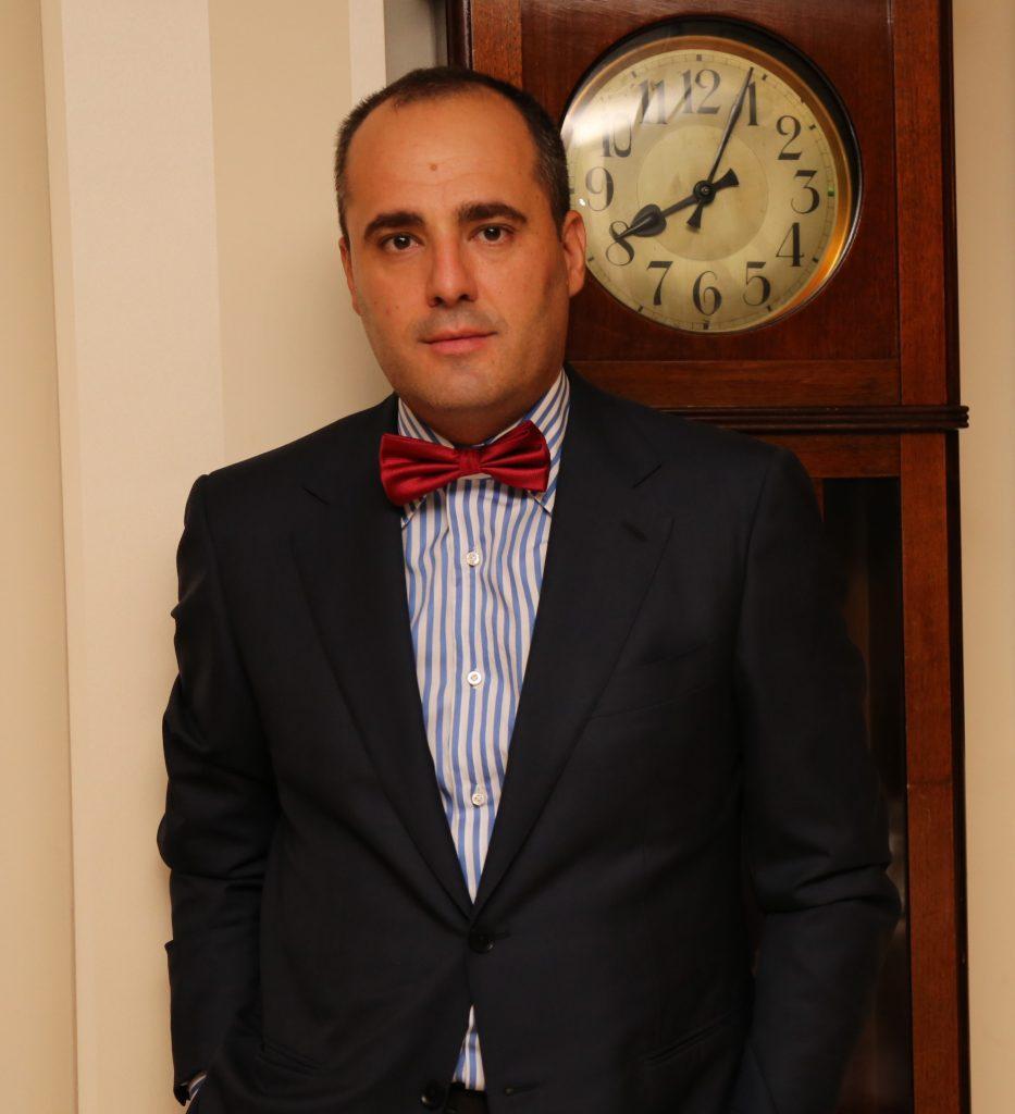 Ştefan Oanţă