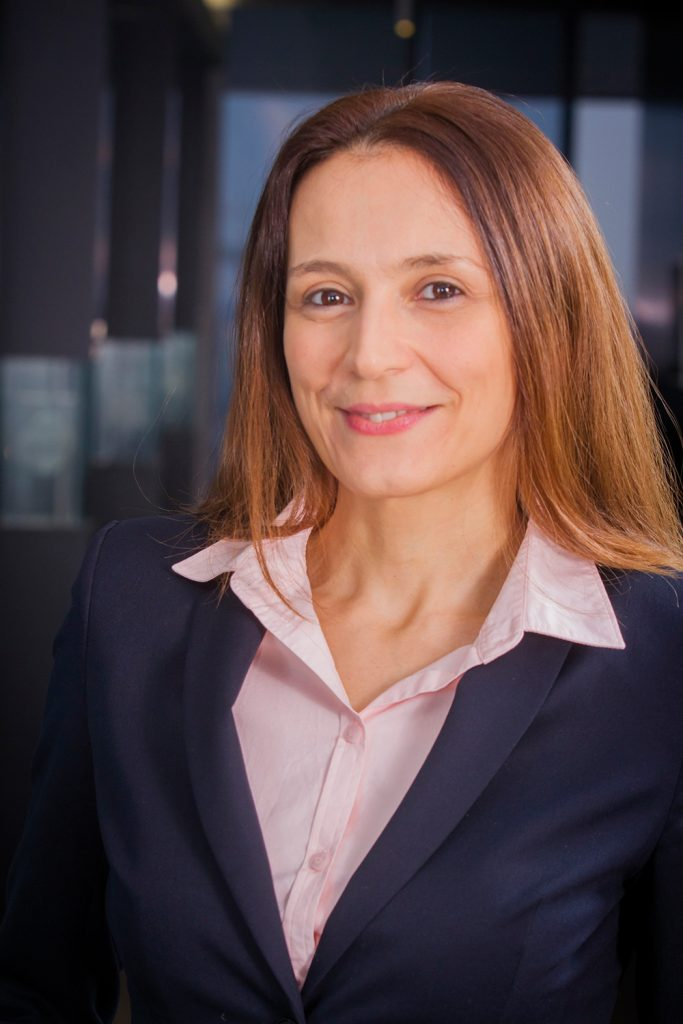 Oana Munteanu - Senior Manager, PwC Romania