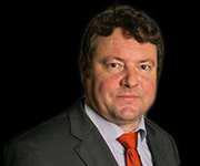Jeroen Biermans, general manager al WDP în România