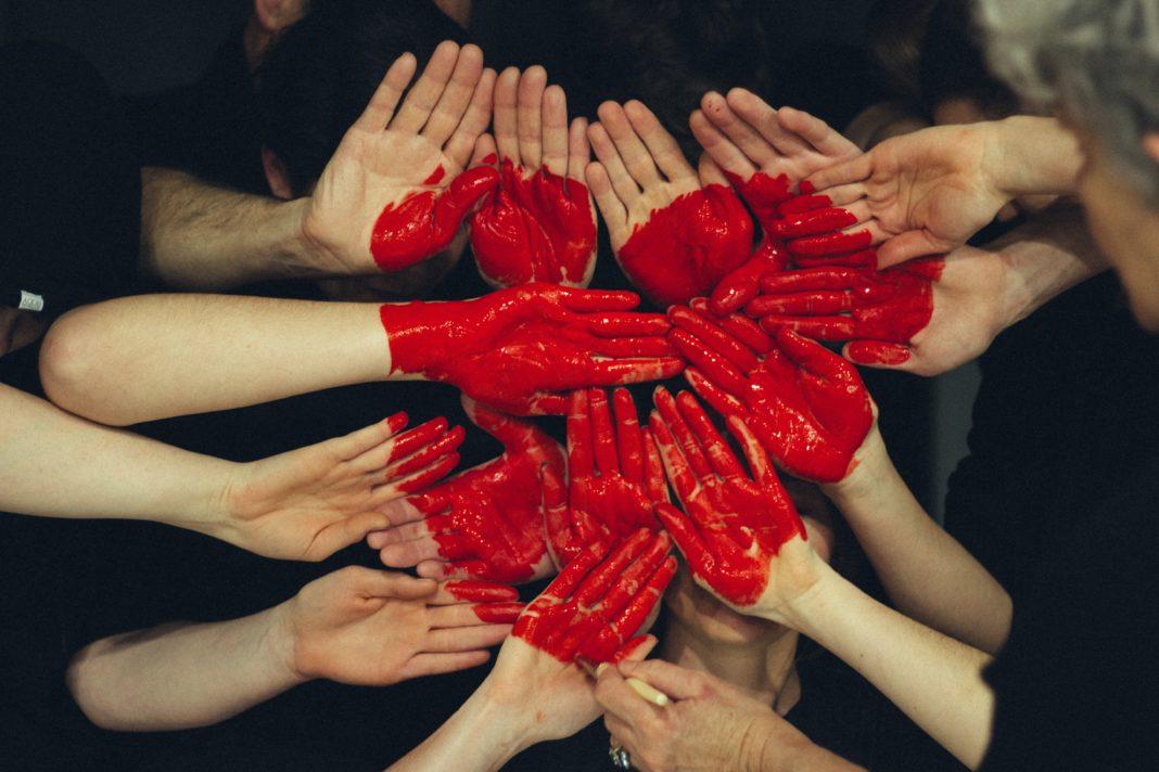 heart, inima, love