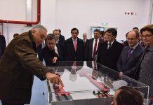 """prof. univ. dr. Nicolae Victor Zamfir, director general al Institutului de Fizică și Inginerie Nucleară """"Horia Hulubei"""""""
